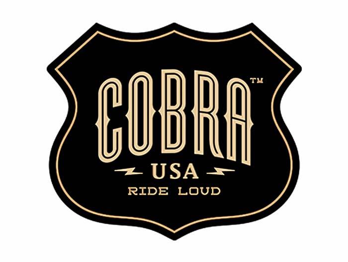 cobra コブラエキゾーストマフラー
