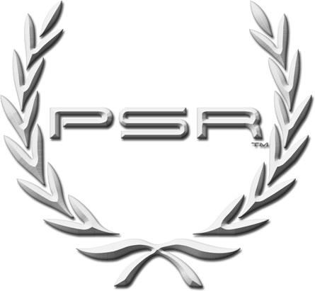PSR ピーエスアール